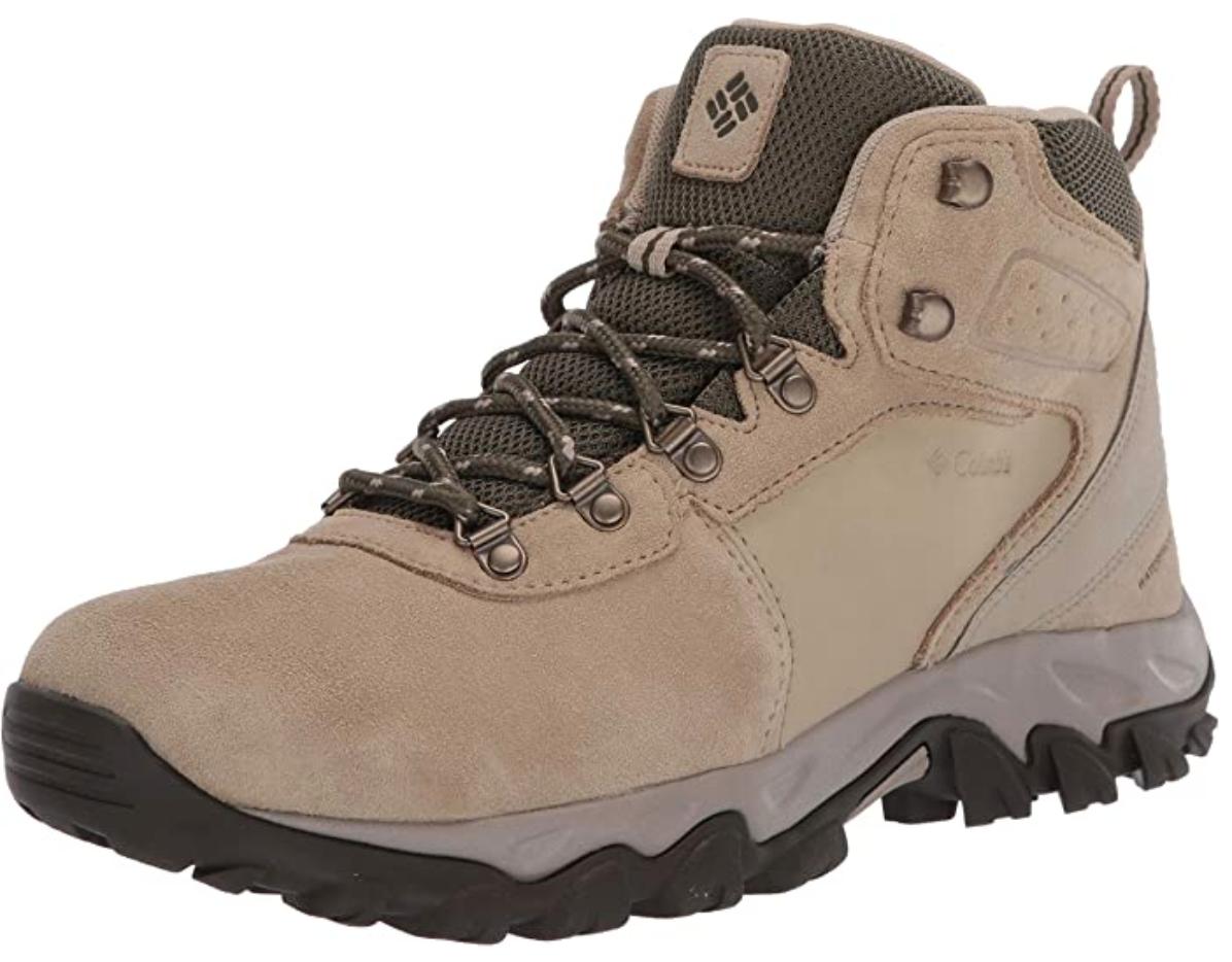 Chaussure Columbia Newton Ridge Plus II