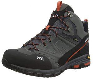 chaussure de randonnée Millet HIKE UP MID GTX