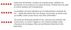 Millet Bouthan GTX test