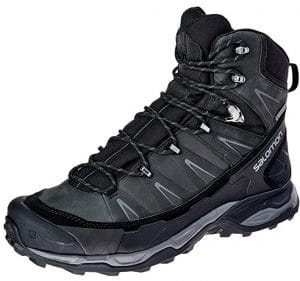Salomon X Ultra Trek GTX avis